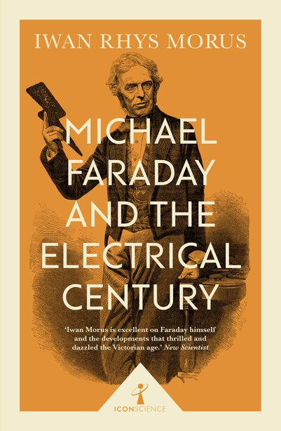 Michael Faraday And The Electrical Century (icon Science) by Iwan Rhys Morus
