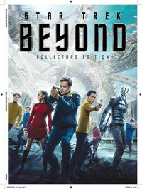Star Trek Beyond: The Collector's Edition