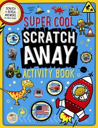 SCRATCH AWAY SUPER COOL
