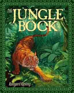 The Jungle Book: Slip-case Edition by Rudyard Kipling
