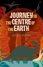 Arc Classics Journey To The Centre Of The Earth