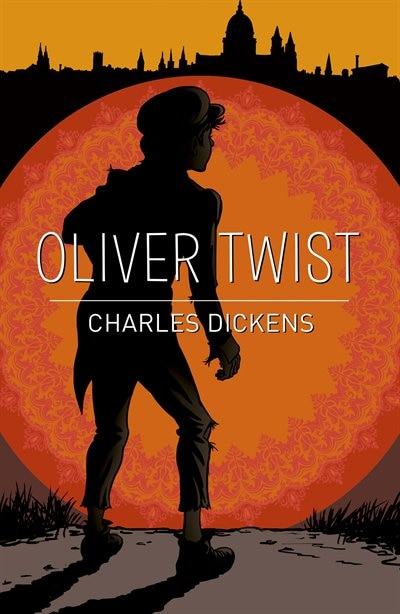 ARC CLASSICS OLIVER TWIST, Book by Charles Dickens (Paperback ...