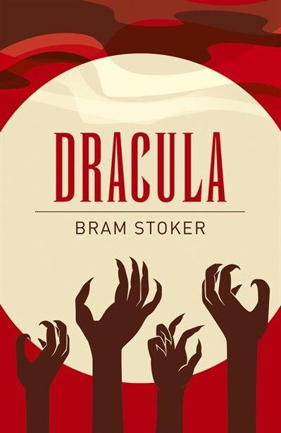 ARC CLASSICS DRACULA by Bram Stoker