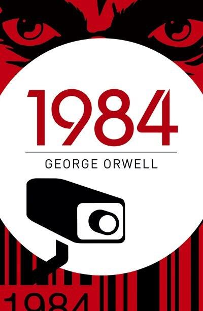 ARC CLASSICS 1984 by GEORGE ORWELL