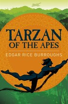 ARC CLASSICS TARZAN OF THE APES