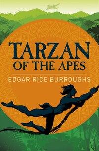 ARC CLASSICS TARZAN OF THE APES