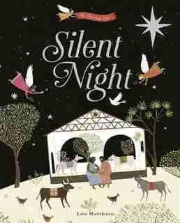 Silent Night by Lara Hawthorne