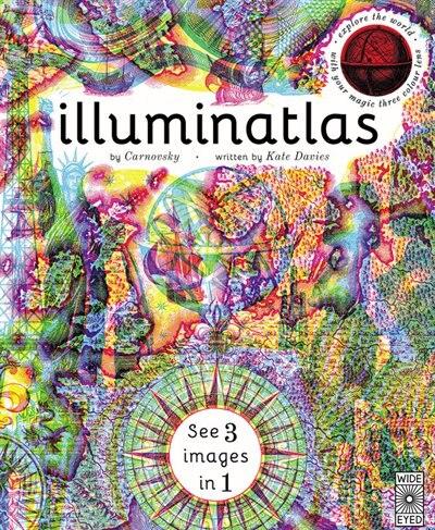 Illuminatlas by Kate Davies