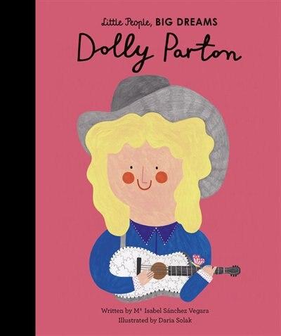 Dolly Parton by Maria Isabel Sanchez Vegara
