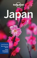 Lonely Planet Japan 15th Ed.: 15th Edition