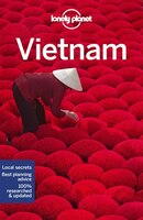 Lonely Planet Vietnam 14th Ed.: 14th Edition