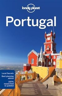 Lonely Planet Portugal Th Ed Th Edition Book By Lonely - Portugal map lonely planet