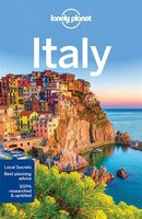 Lonely Planet Italy 13th Ed.: 13rd Edition