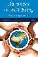 Advances In Well-being: Toward A Better World