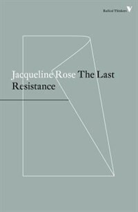 The Last Resistance
