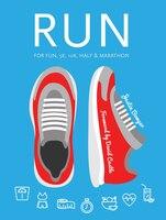 Run: For Fun, 5k, 10k, Half & Marathon