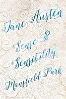 Jane Austen Deluxe Edition (sense & Sensibility; Mansfield Park)