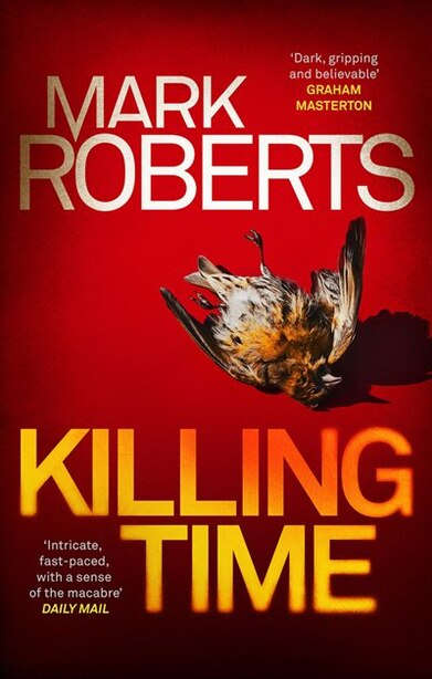 Killing Time by Mark Roberts