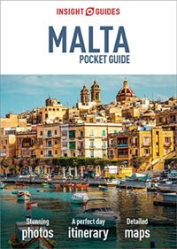 Insight Pocket Guide Malta