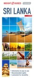 Insight Guides Flexi Map Sri Lanka by Insight Guides