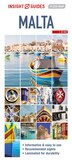 Insight Flexi Map Malta by Insight Guides