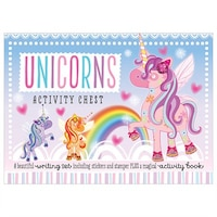 UNICORNS ACTIVITY CHEST