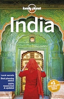 Lonely Planet India 18th Ed.