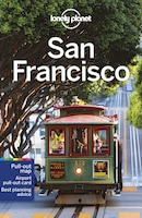 Lonely Planet San Francisco 12th Ed.