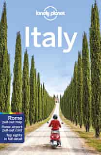 Lonely Planet Italy 14th Ed. by CRISTIAN BONETTO