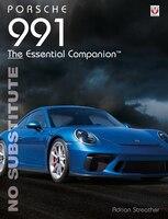 Porsche 991: No Substitute