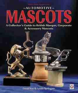 Automotive Mascots by David Kay