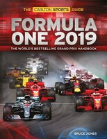 Formula One 2019: The World's Bestselling Grand Prix Handbook