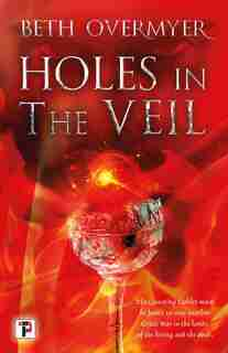 Holes in the Veil by Beth Overmyer