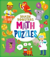 Brain Boosters: Math Puzzles