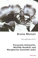 Bruno Munari: The Lightness Of Art