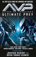 Aliens Vs. Predators - Ultimate Prey
