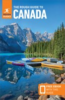 The Rough Guide To Canada (travel Guide With Free Ebook)