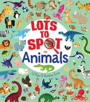 Lots To Spot: Animals
