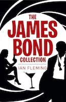 JAMES BOND BOXED SET