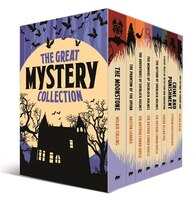 The Great Mystery Collection: Boxed Set