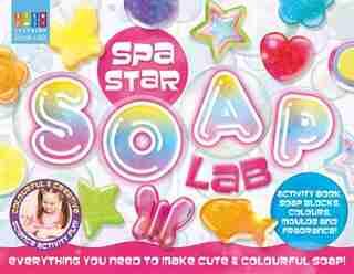 SPA STAR SOAP LAB by Na