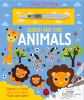 SEARCH & FIND ANIMALS