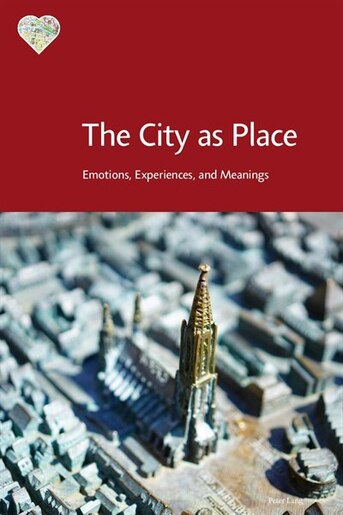 The City as Place by Rebecca Madgin