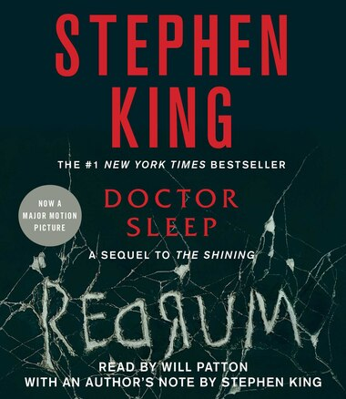Doctor Sleep: A Novel de Stephen King