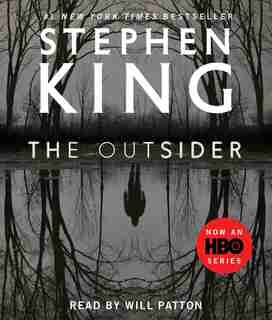 The Outsider: A Novel by Stephen King
