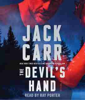 The Devil's Hand: A Thriller by Jack Carr