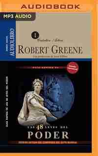 Guía Rápida De Las 48 Leyes Del Poder (narración En Castellano) de Robert Greene