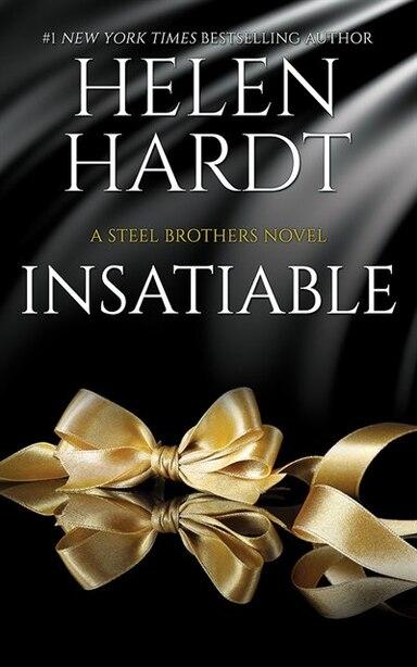 Insatiable by Helen Hardt