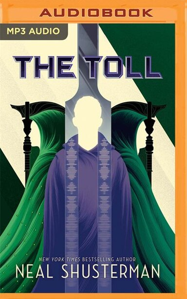 The Toll by Neal Shusterman