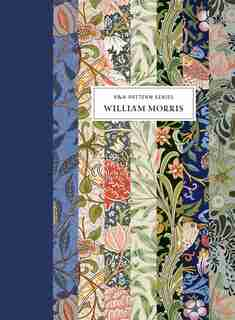 V&a Pattern: William Morris by Parry Linda